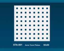 STA 001