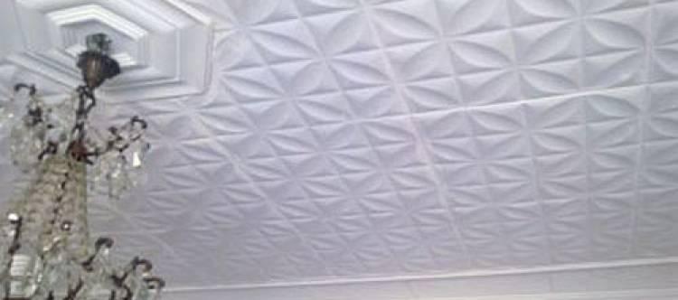 Tavan Kaplamalar Arasındaki Farklar